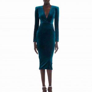 Zhivago Alta Dress